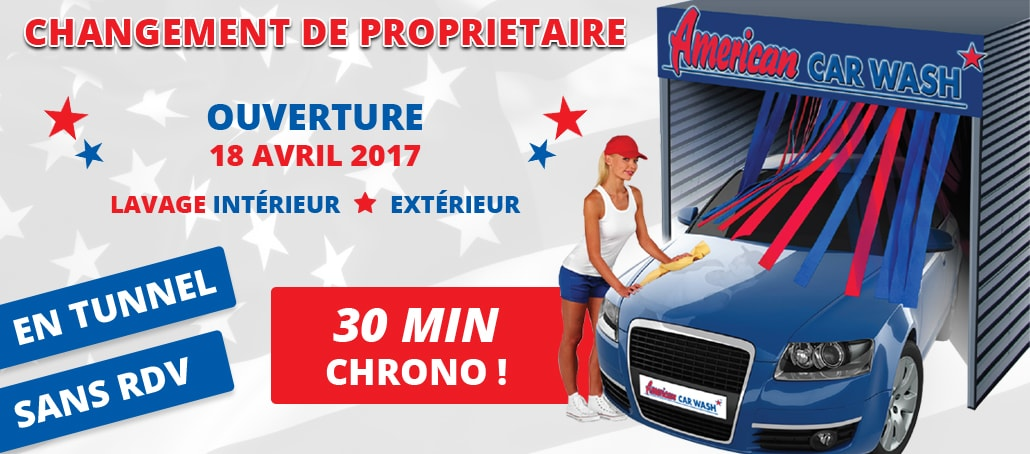Ouverture avril 2017